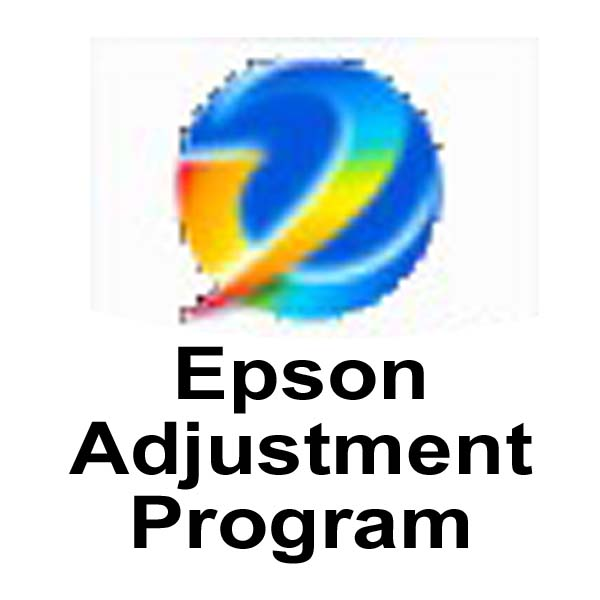 Epson adjustment program