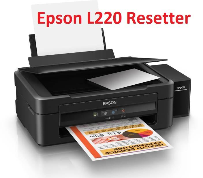 Epson l360 Resetter Archives - Reset Epson