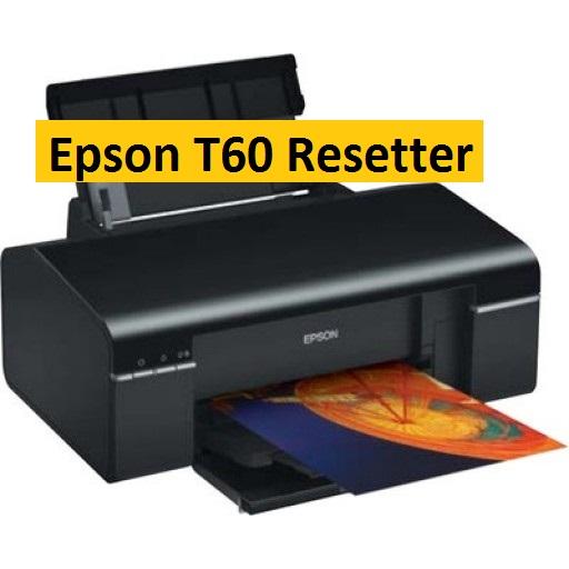 reset-epson-t60