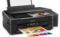 Epson L220 Adjustment Program