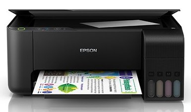 Epson l3110 Resetter software free Download
