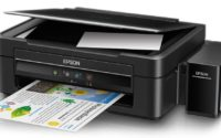 Epson l380 Resetter free download